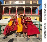 Kathmandu  Nepal   December 13...