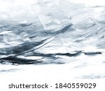 black and white abstract art...   Shutterstock . vector #1840559029