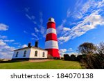 Stunning Lighthouse In...