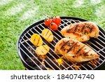 ������, ������: Lean healthy chicken breasts