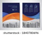 template vector design for... | Shutterstock .eps vector #1840780696