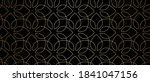 seamless pattern with thin...   Shutterstock .eps vector #1841047156