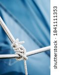 Ropes On A Boat   Sailor's Knot