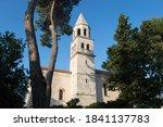 Parish Church Of St Anastasia...