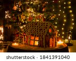 Fun Colorful Decorated And...