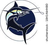 Marlin Fishing Logo. Unique And ...