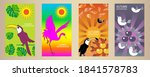 designs templates of summer and ... | Shutterstock .eps vector #1841578783