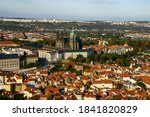 Hradcany Prague   The Castle...