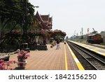 Hua Hin  Thailand   Oct 25 2020 ...