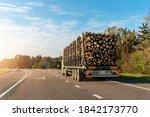 Long Heavy Industrial Wood...