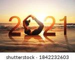Happy New Year Card 2021....