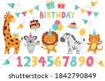 Collection Of Birthday Clipart...