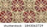 Decorative Embossed Ceramic...