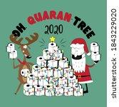 Oh  Quarant Tree 2020   Funny...