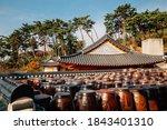 Jangdokdae  Korean Traditional...