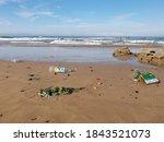 Agadir  Anza  Morocco. 25...
