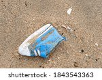 A Baby Shoe Lost And Abandoned...