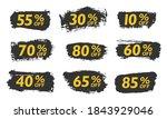 sale banner modern template... | Shutterstock .eps vector #1843929046