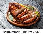 Sunday Roasted Pork Tenderloin  ...