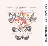 special day slogan with... | Shutterstock .eps vector #1844097016