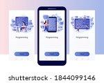 programming and engineering...   Shutterstock .eps vector #1844099146