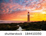 Cape Du Couedic Lighthouse...