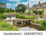 The Cotswolds Village Of Lower...