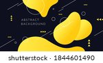 Vector Abstract Background In...