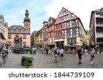 18 July 2020  Cochem  Rhinelan...