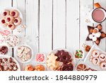 Christmas sweets and cookie...