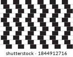 an optical illusion  also... | Shutterstock .eps vector #1844912716