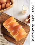 Fresh Baked Japanese Soft And...