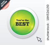 you are the best icon. customer ...