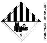Lithium Batteries Symbol Sign ...