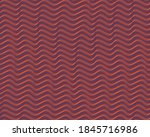 waves vector seamless pattern ... | Shutterstock .eps vector #1845716986