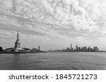 New York City  Usa  September...