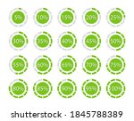 collection of downloads in... | Shutterstock .eps vector #1845788389