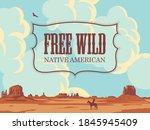 vector banner on the theme of...   Shutterstock .eps vector #1845945409
