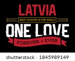 country inspiration phrase for...   Shutterstock .eps vector #1845989149