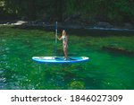 Sup Stand Up Paddle Board....