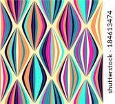 seamless background  | Shutterstock . vector #184613474