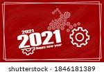 2021 Motorcycle Logo Vector...