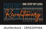 revolutionary blue denim ...   Shutterstock .eps vector #1846269466