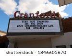 Cranford Nj Usa    April 11 ...