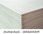 Building Material. Drywall...