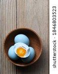 Telur Asin  Homemade Salted Eg...