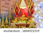 Nong Khai  Thailand   October...