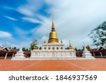 Relics Of Buddah Wat Phra That...