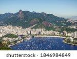 A Lot Of Yachts In Rio De...