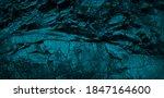 Monochrome Dark Turquoise...